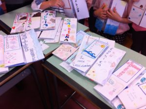 Laboratorio Lapbook